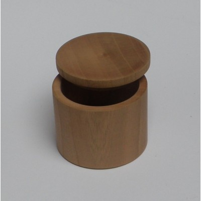 Small Handmade Sapele Box