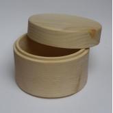 Large Handmade Pine Box