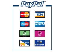 Sidebar Paypal